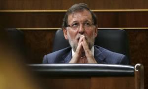 Επιμένει να ηγηθεί της επόμενης ισπανικής κυβέρνησης ο Μαριάνο Ραχόι