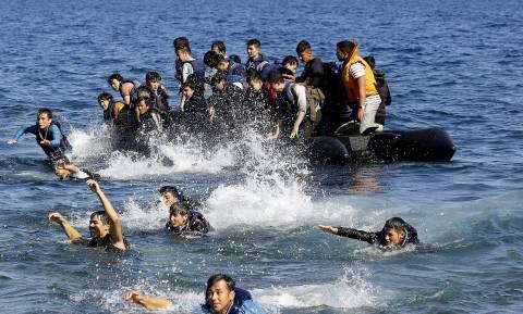 Προσφυγικό: Εκταμίευση 10 εκατ. από Περιφέρειες Βορείου και Νοτίου Αιγαίου