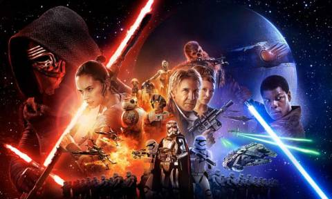 Αυτές είναι οι πιο επιτυχημένες ταινίες και οι πιο δημοφιλείς σειρές για το 2015