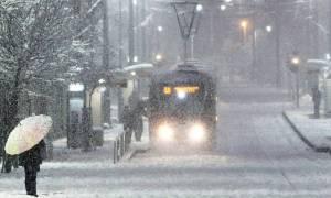 Κακοκαιρία: Σε ετοιμότητα η Περιφέρεια Αττικής για τον χιονιά που έρχεται!