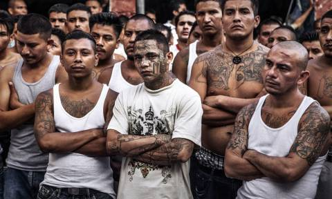 Απίστευτη βία στο Ελ Σαλβαδόρ - Κατά 70% αυξήθηκαν οι φόνοι σε σχέση με το προηγούμενο 2014