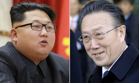 Βόρεια Κορέα: «Ύποπτος» θάνατος στενού συνεργάτη του Κιμ Γιονγκ-Ουν