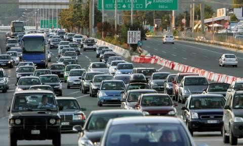 Ικανοποιημένο το ΥΠΟΙΚ από την καταβολή των τελών κυκλοφορίας