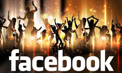 Απαγορεύθηκε ρεβεγιόν με 15.000 καλεσμένους μέσω Facebοok έπειτα από παρέμβαση της Νομαρχίας