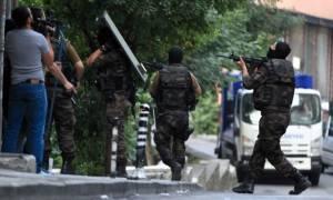 Συλλήψεις στην Τουρκία – Ετοίμαζαν τρομοκρατικό χτύπημα την παραμονή της Πρωτοχρονιάς