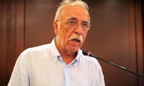 Βίτσας: «Το 2016 βήμα μπροστά και για την Κύπρο και για την Ελλάδα»