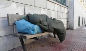 Δήμος Πειραιά: Μέτρα προστασίας για τους άστεγους λόγω κακοκαιρίας