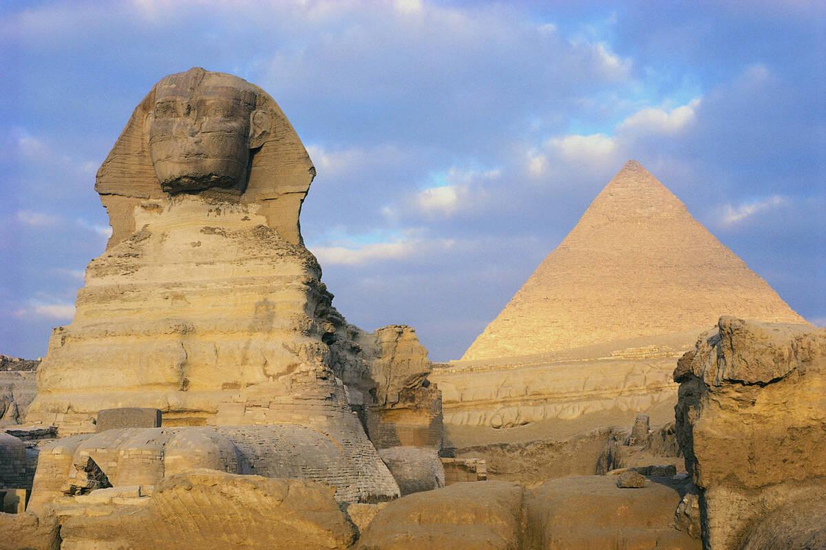 puyramides