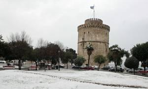 Θεσσαλονίκη: Έτοιμος ο δήμος να αντιμετωπίσει το κύμα κακοκαιρίας