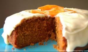 Βασιλόπιτα με καρότο! Η πιο νόστιμη γιορτινή συνταγή