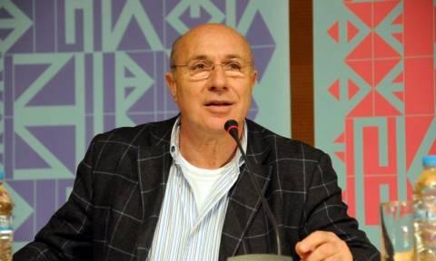 Την παραίτηση του επικεφαλής του Ελληνικού Φεστιβάλ Γιώργου Λούκου, ζητά το υπουργείο Πολιτισμού