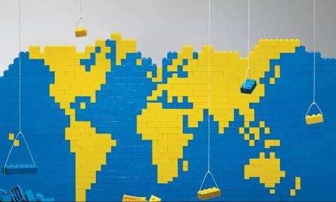 Γιατί τα Lego είναι καλύτερη επένδυση από τον... χρυσό