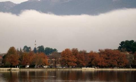 Ιωάννινα: Παρατείνονται τα μέτρα αντιμετώπισης της αιθαλομίχλης