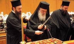 Η προτροπή του αρχιεπισκόπου Ιερωνύμου για το 2016: Να μην μας λείψει το όραμα και η ελπίδα
