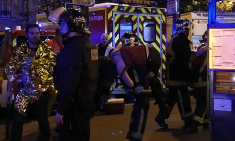 Αποκαλύψεις για το μακελειό στο Παρίσι – Πώς συντόνιζαν την επιθεση οι τζιχαντιστές