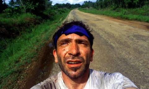 Γιάννης Μπεχράκης: Η συγκλονιστική μαρτυρία ενός σπουδαίου φωτορεπόρτερ (videο)