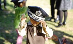 Αστυνομικοί της Αχαΐας, Ηλείας και Αιτωλοακαρνανίας πρόσφεραν δώρα σε φιλανθρωπικά ιδρύματα