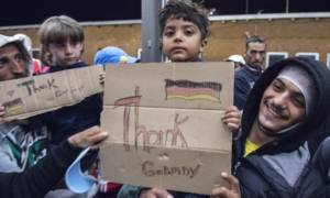 Γερμανία: Προετοιμάζουν τους πρόσφυγες για τους θορυβώδεις εορτασμούς της Πρωτοχρονιάς