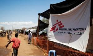 Ιταλία: Άθλιες οι συνθήκες σε κέντρο υποδοχής προσφύγων - Φεύγουν οι Γιατροί Χωρίς Σύνορα