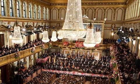 Βιέννη: Για τρίτη φορά ο Μάρις Γιάνσονς θα διευθύνει την Πρωτοχρονιάτικη Συναυλία της Φιλαρμονικής