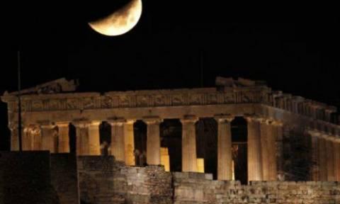 Στο Θησείο, με φόντο την Ακρόπολη, θα υποδεχθεί ο δήμος Αθηναίων το 2016