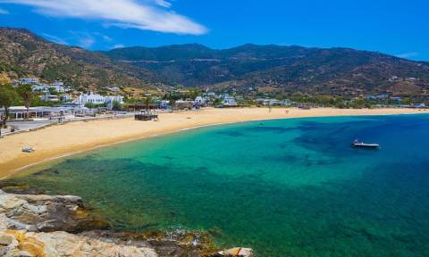 Telegraph: Δυο μέρη της Ελλάδας στους κορυφαίους προορισμούς για το 2016