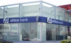 Γυρίζει σελίδα η Attica Bank