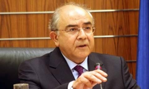 Πρωτοχρονιάτικο μήνυμα του προέδρου της Κυπριακής βουλής