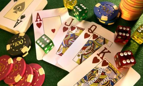 Μπαράζ συλλήψεων στο Ηράκλειο για παράνομα τυχερά παιχνίδια