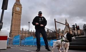 Με ένοπλους αστυνομικούς στους δρόμους θα υποδεχθούν το 2016, Λονδίνο και Παρίσι
