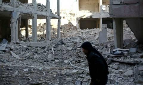 Συρία: Επιχείρηση του στρατού κοντά στα σύνορα με το Ισραήλ