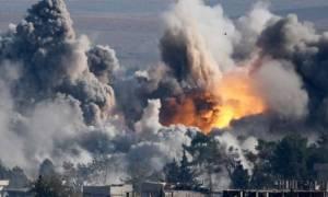 Συρία: Ξεπέρασαν τις 55.000 οι νεκροί το 2015 - Περισσότερα από 2.500 ήταν παιδιά