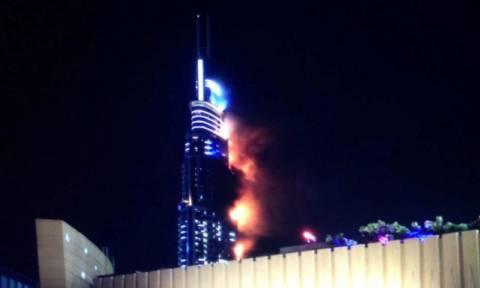 Ντουμπάι: Ένας νεκρός από κόλαση φωτιάς σε πολυτελές ξενοδοχείο (photos - videos)