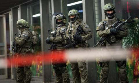 Συναγερμός για τρομοκρατικό χτύπημα στο Μόναχο της Γερμανίας