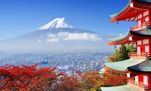 Η Ιαπωνία παραλαμβάνει την προεδρία της Ομάδας G7 από τη Γερμανία