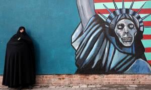 Αιφνίδια ένταση στις διπλωματικές σχέσεις Ιράν-ΗΠΑ