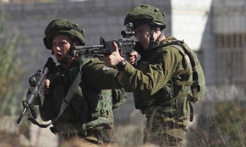Ένας Παλαιστίνιος νεκρός από πυρά Ισραηλινών στρατιωτών