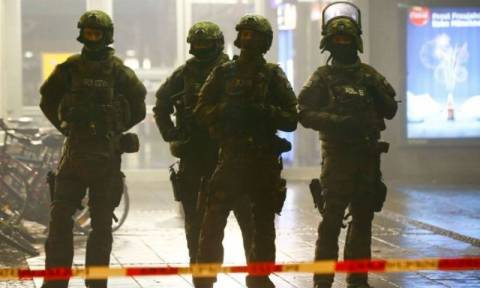 Γερμανία: Σε «κόκκινο συναγερμό» μετά από πληροφορίες για επίθεση αυτοκτονίας στο Μόναχο!