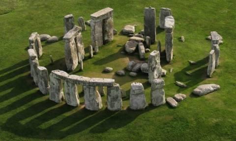 Οι ογκόλιθοι του Stonehenge μεταφέρθηκαν από την Ουαλία; (Vid)