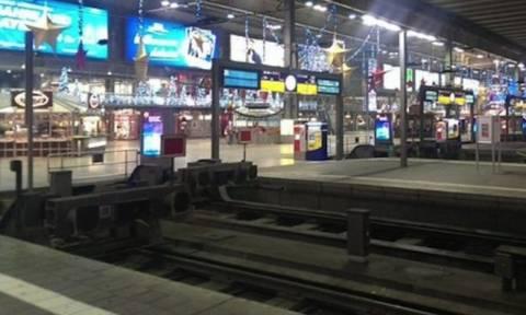 Γερμανία: Σε αστυνομικό κλοιό παραμένει το Μόναχο υπό την απειλή τρομοκρατικού χτυπήματος!