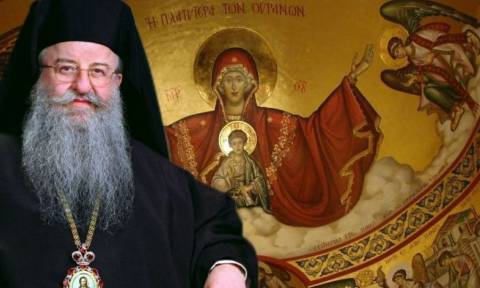 Θεσσαλονίκης Ανθιμος: Το 2016 να είμαστε πιο χρήσιμοι για την Εκκλησία και την Πατρίδα (video)