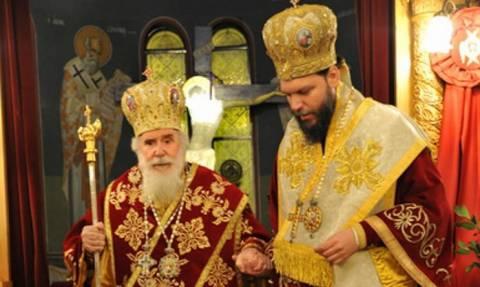 Εορτασμός του Αγίου Βασιλείου στη Νέα Φιλαδέλφεια (pics)