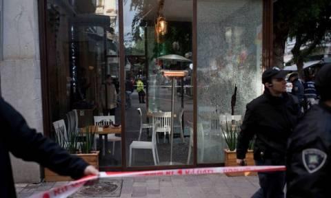 Μέλος της αραβικής μειονότητας ο δράστης της φονικής επίθεσης σε μπαρ του Τελ Αβίβ (photos - videos)