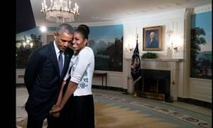 Το 2015 του Μπαράκ Ομπάμα σε 30 φωτογραφίες