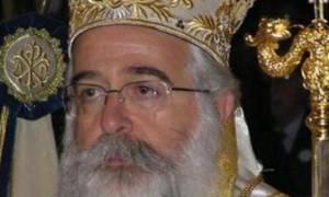 Μητροπολίτης Ιγνάτιος: Τα σενάρια καταστροφής και οι δήθεν «προφητείες»