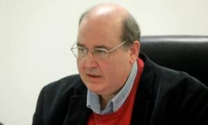 Νίκος Φίλης: Αλλαγές στο Λύκειο και στην εισαγωγή στα ΑΕΙ