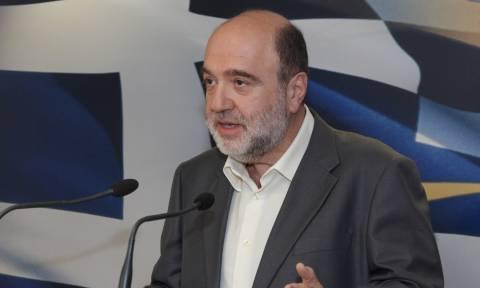 Αλεξιάδης: Τις επόμενες ημέρες οι αλλαγές στις αντικειμενικές αξίες