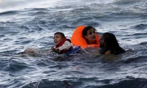 Μυτιλήνη: Πρόσφυγας εξέπνευσε αμέσως μετά την άφιξη της στις ακτές της Λέσβου