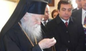 Μητρόπολη Ηλείας: Απόντες όλοι οι βουλευτές του ΣΥΡΙΖΑ από την κοπή της πίτας