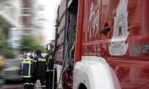 Ιωάννινα: Επιστρατεύτηκε η Πυροσβεστική για τη μεταφορά της σορού υπέρβαρου άνδρα